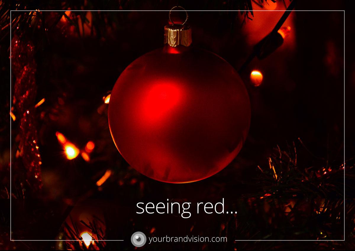 å Se Rødt