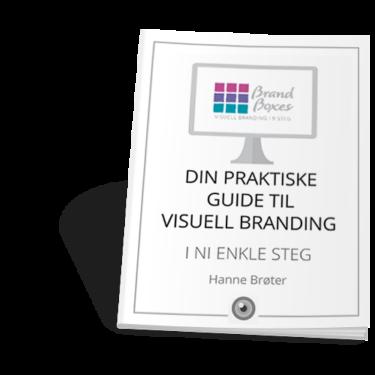 Din praktiske guide til visuell branding