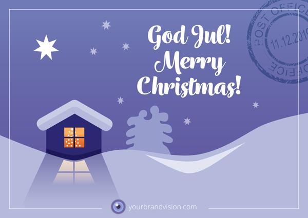 Gode Julekort