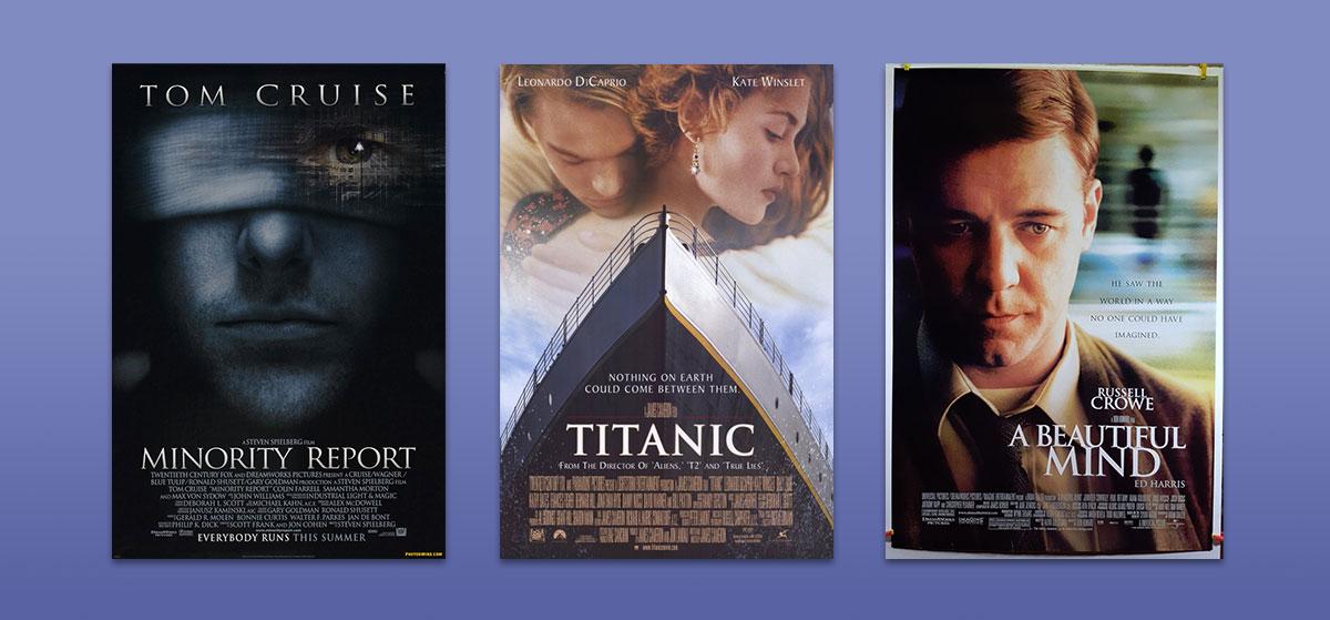 Film-plakater