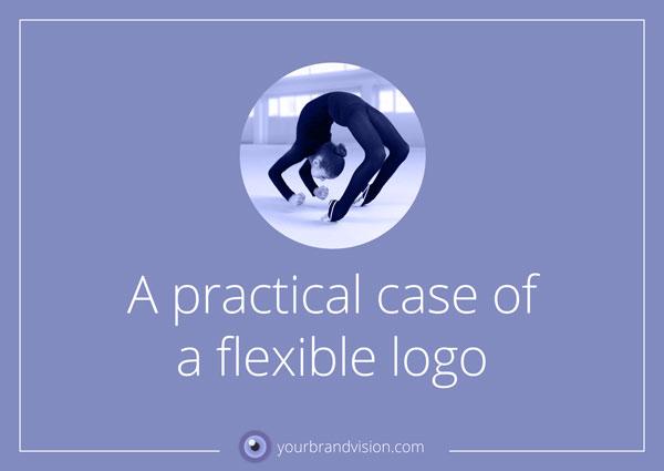 Fleksibel Logo I Praksis