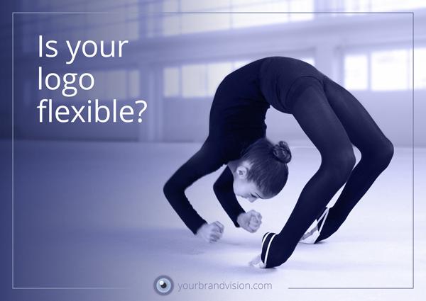 Fleksibel logo