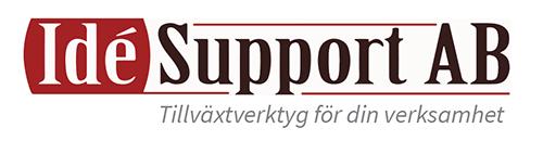 Idésupport logo
